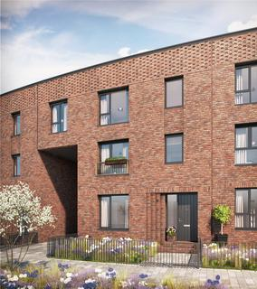 4 bedroom terraced house for sale - The Scout - House 37 At Brabazon, The Hangar District, Patchway, Bristol, BS34