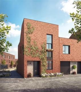 2 bedroom end of terrace house for sale - The Boxkite - House 50 At Brabazon, The Hangar District, Patchway, Bristol, BS34