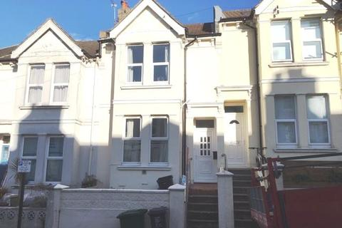 5 bedroom terraced house to rent - Whippingham Road, Brighton