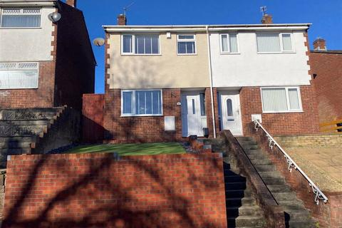 2 bedroom semi-detached house for sale - Holton Road, Barry