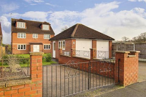 5 bedroom detached house for sale - Flatts Lane, Calverton, Nottinghamshire, NG14 6JZ
