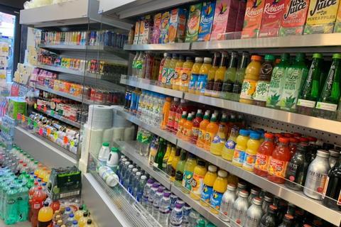 Shop to rent - Kilburn High Road , London NW6
