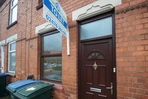 3 bedroom terraced house to rent - Lansdowne Street, Coventry, CV2 4FN