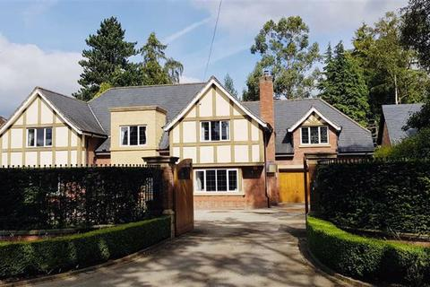 6 bedroom detached house for sale - Heybridge Lane, Prestbury