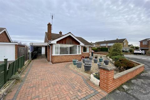 2 bedroom detached bungalow for sale - Sale by Informal Tender on Teesdale Road, Grantham