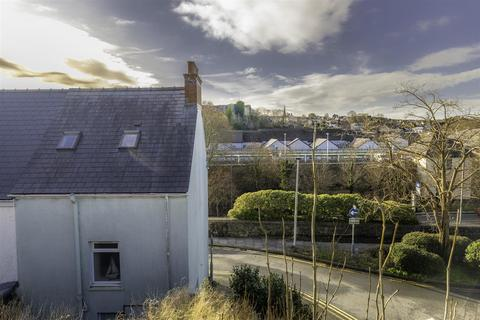 3 bedroom end of terrace house for sale - 12 Prospect Place, Haverfordwest, SA61 2NF