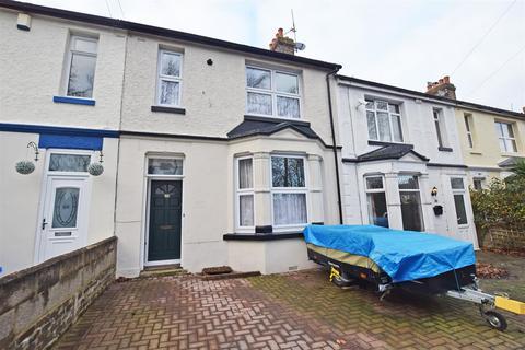 3 bedroom terraced house for sale - Third Avenue, Gillingham