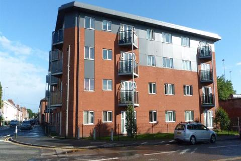 1 bedroom apartment to rent - Bodium Hall, Lower Ford Street, City Centre