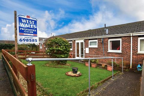 2 bedroom terraced house for sale - Fleming Way, Neyland, Milford Haven