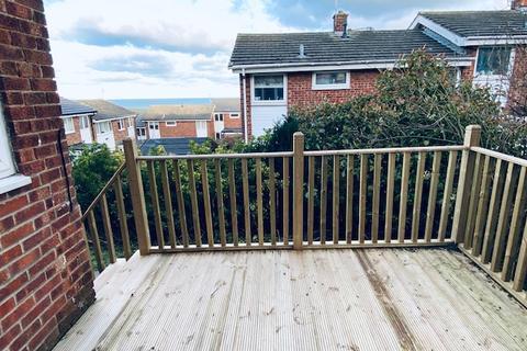 3 bedroom terraced house to rent - Davies Walk, Horden, Peterlee, Peterlee SR8