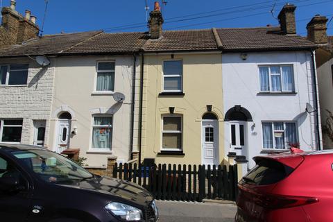 2 bedroom terraced house for sale - Copenhagen Road, Gillingham, Kent, ME7