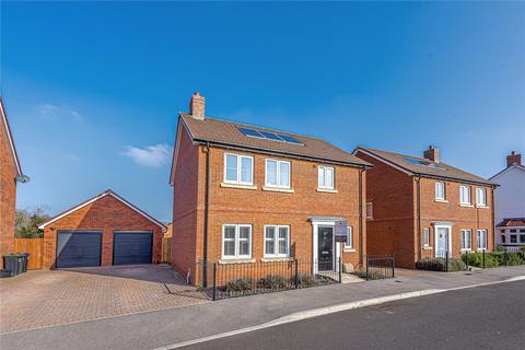 3 bedroom detached house for sale - Batchelor Way, Downton, Salisbury, SP5