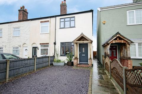 2 bedroom terraced house for sale - Chapel Street, Wincham, Northwich, CW9