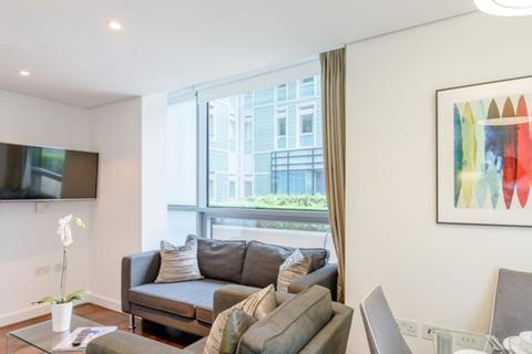 1 bedroom apartment to rent - East Harbet Road, London, W2