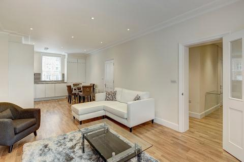 1 bedroom apartment to rent - Hamlet Gardens, London, W6