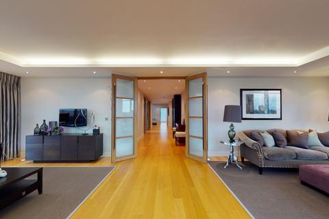4 bedroom penthouse for sale - Consort House, Lensbury Avenue, London, SW6