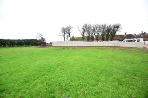Land for sale - Great Coates Road, Healing, Grimsby, Lincolnshire, DN41