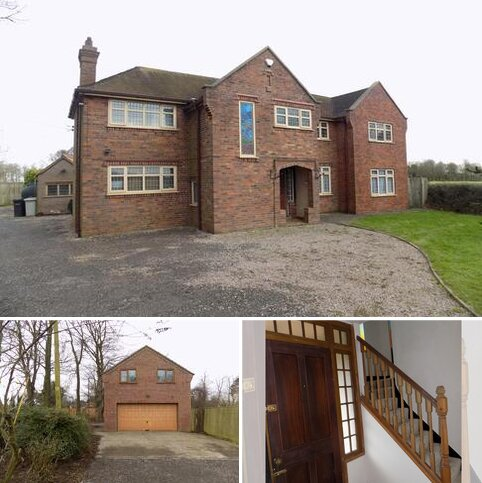 4 bedroom detached house to rent - Grimsby Road, Louth LN11