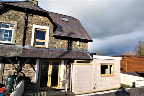 2 bedroom cottage for sale - Railway Cottages, Llangaffo, Gaerwen, Sir Ynys Mon, LL60 6LP