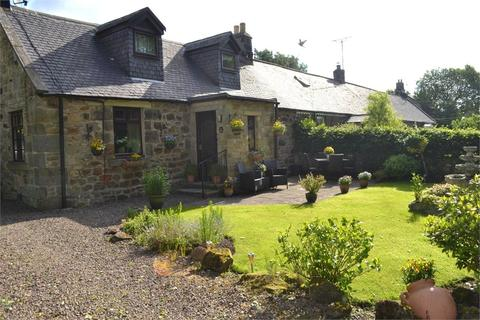 3 bedroom semi-detached house for sale - The Village, Eglingham, Alnwick, NE66