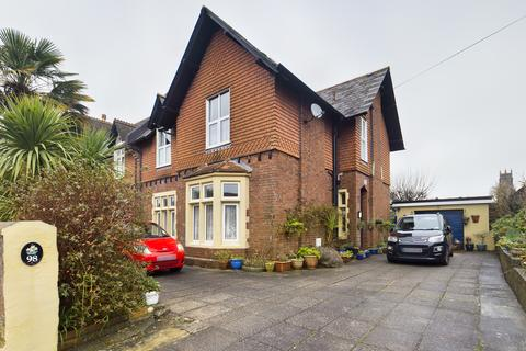 5 bedroom semi-detached house for sale - Westhill Road TORQUAY