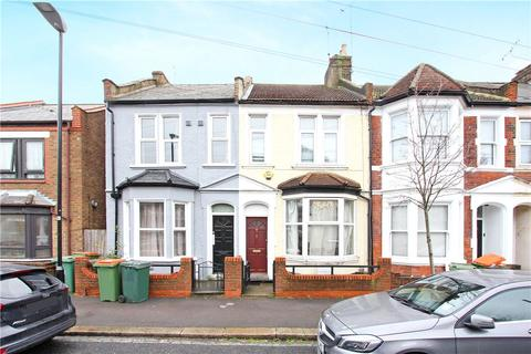 2 bedroom terraced house for sale - Saville Road, Silvertown, London