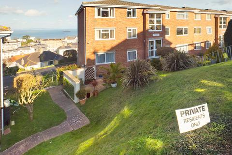 2 bedroom apartment for sale - Lyme View Road TORQUAY