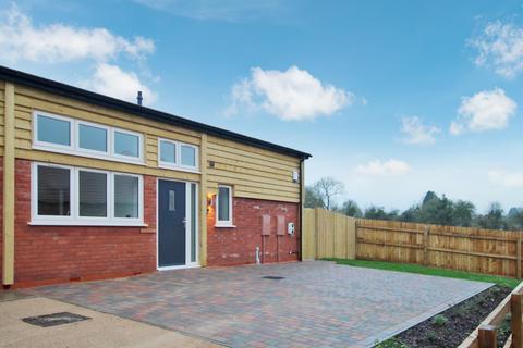 3 bedroom bungalow for sale - Astwood Lane, Feckenham, Redditch, B96 6HP