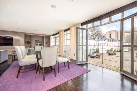 3 bedroom mews for sale - Napier Place, Holland Park, London