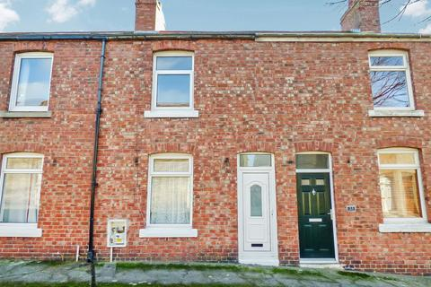 2 bedroom terraced house to rent - Clyde Street, Chopwell, Newcastle upon Tyne, Tyne and Wear, NE17 7DH