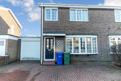3 bedroom semi-detached house for sale - Chester Grove, Blyth, Northumberland, NE24 5SH