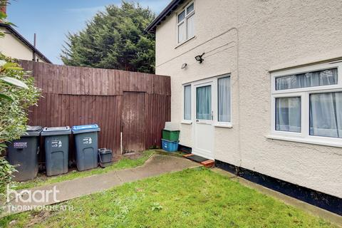 3 bedroom end of terrace house for sale - Camden Gardens, Thornton Heath