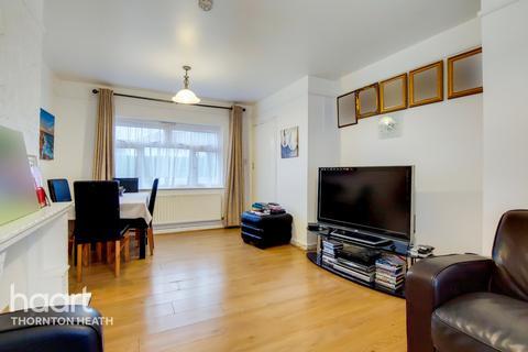 3 bedroom end of terrace house for sale - Camden Gardens, Thornton Heath