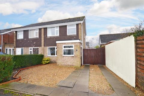 3 bedroom semi-detached house for sale - Webb Road, Raunds, Wellingborough, Northamptonshire