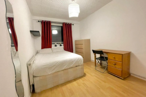 1 bedroom flat share to rent - Newton House, Mace Street, Bethnal Green, London E2