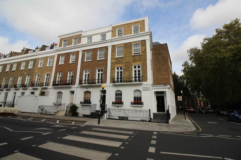 1 bedroom flat to rent - Sydney Street, London SW3