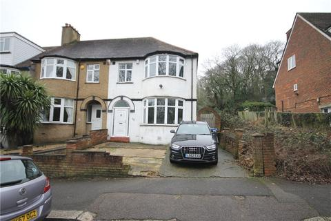 3 bedroom end of terrace house for sale - Wharncliffe Road, London, SE25