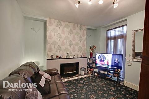4 bedroom semi-detached house for sale - Aberfan Road, Aberfan, Merthyr Tydfil