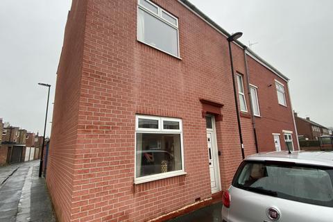 2 bedroom flat for sale - Nelson Terrace, North Shields, NE29 6JA