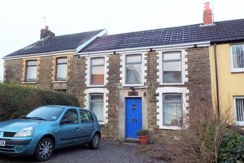 2 bedroom terraced house for sale - 57 Gowerton Road, Three Crosses, Swansea SA4 3PY