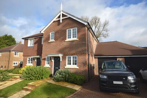 3 bedroom semi-detached house for sale - Azor Close, Epsom, Surrey. KT18 5FR