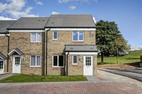 3 bedroom end of terrace house for sale - Plot 553, The Newmore  at The Boulevard, Boydstone Path G43