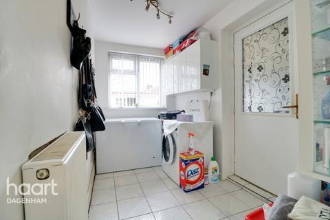 2 bedroom end of terrace house for sale - Alibon Road, Dagenham