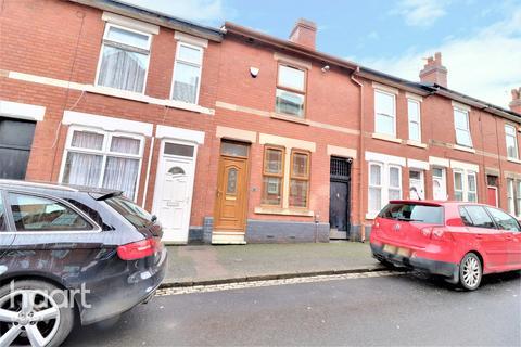 2 bedroom terraced house for sale - Willn Street, Derby
