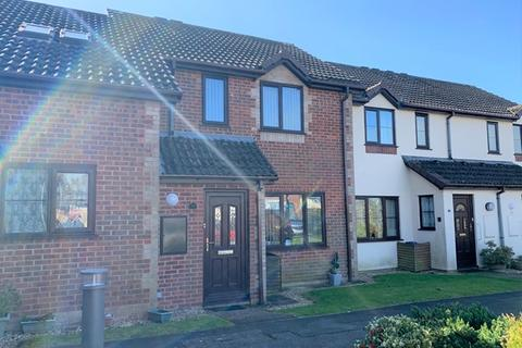 2 bedroom terraced house for sale - Fairfield Gardens, Honiton