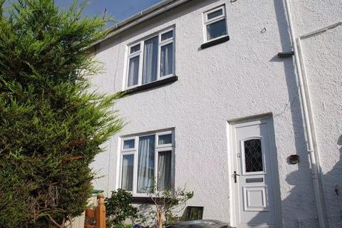 3 bedroom terraced house for sale - Salisbury Avenue TORQUAY