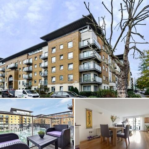 2 bedroom flat for sale - Argyll Road, Woolwich SE18
