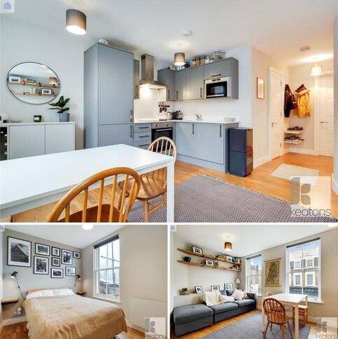 1 bedroom flat to rent - Deptford High Street, London, SE8