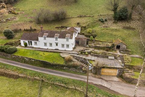 3 bedroom cottage for sale - Folly Cottage, Whitebrook, NP25