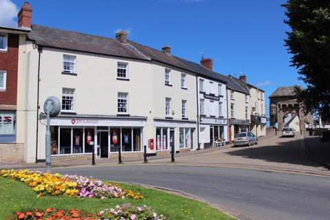 1 bedroom apartment for sale - St Thomas Square, Monmouth, NP25
